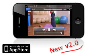 pilates iphone app