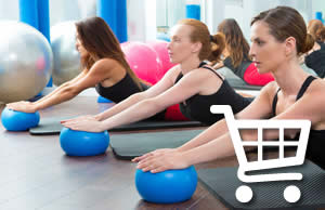 pilates  online shop