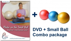 Small Ball DVD and Small Ball combo deal