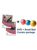 Pilates DVDs and Small Ball