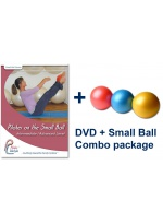 DVD and Small Ball combo